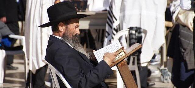 ¿Porque los Judíos son tan prósperos?