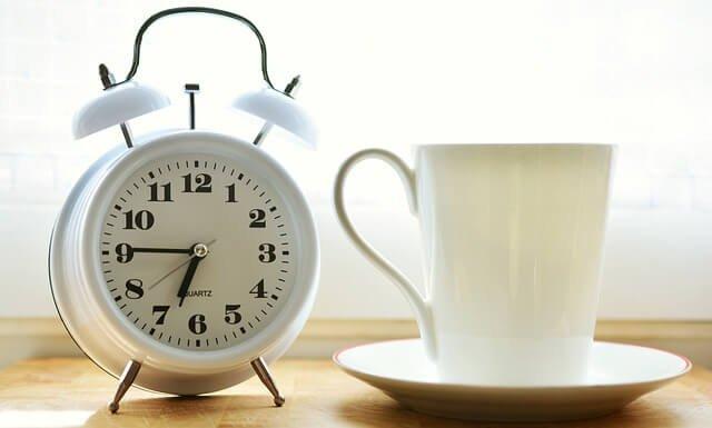 El tiempo es dinero… ¡y también vida!