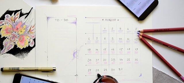 Organízate con eficacia – El método GTD Getting Things Done