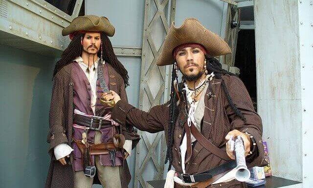 ¿Porque no es bueno comprar piratería?