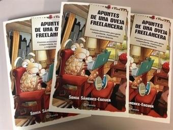 Apuntes de una oveja freelancera con Sonia Sánchez-Escuer