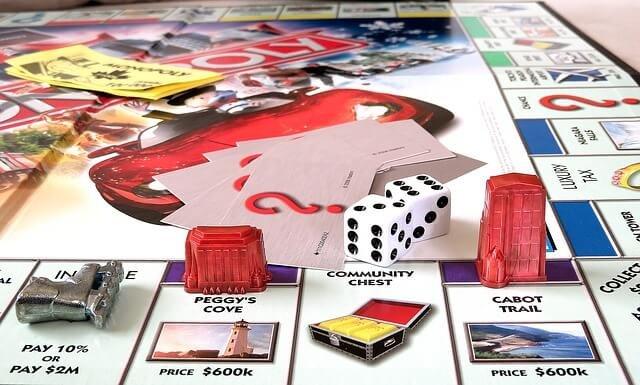 Monopoly – Ocho lecciones financieras de este juego de mesa