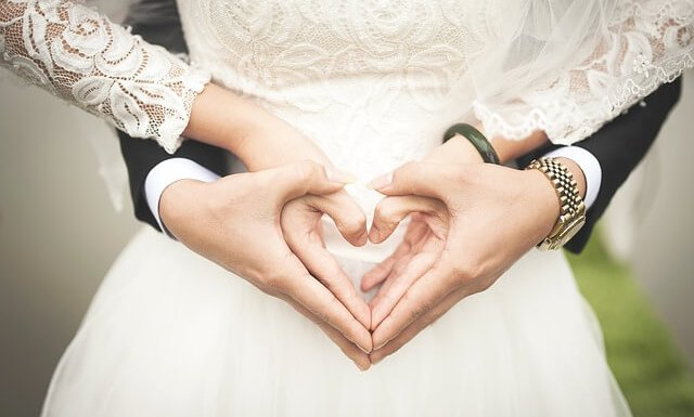 ¿El amor es suficiente para un matrimonio feliz? – ¡Consejos antes de dar el paso!