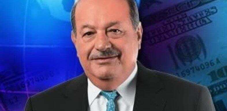 Carlos Slim – Biografía y enseñanzas de un millonario