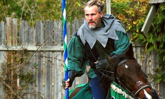 Robin Hood: ¿héroe ó vil ladrón?