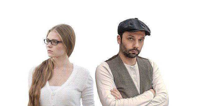 Ocho errores financieros en los que caemos las parejas